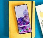 Samsung a certifié des écrans 90 et 120 Hz pour ses futurs smartphones