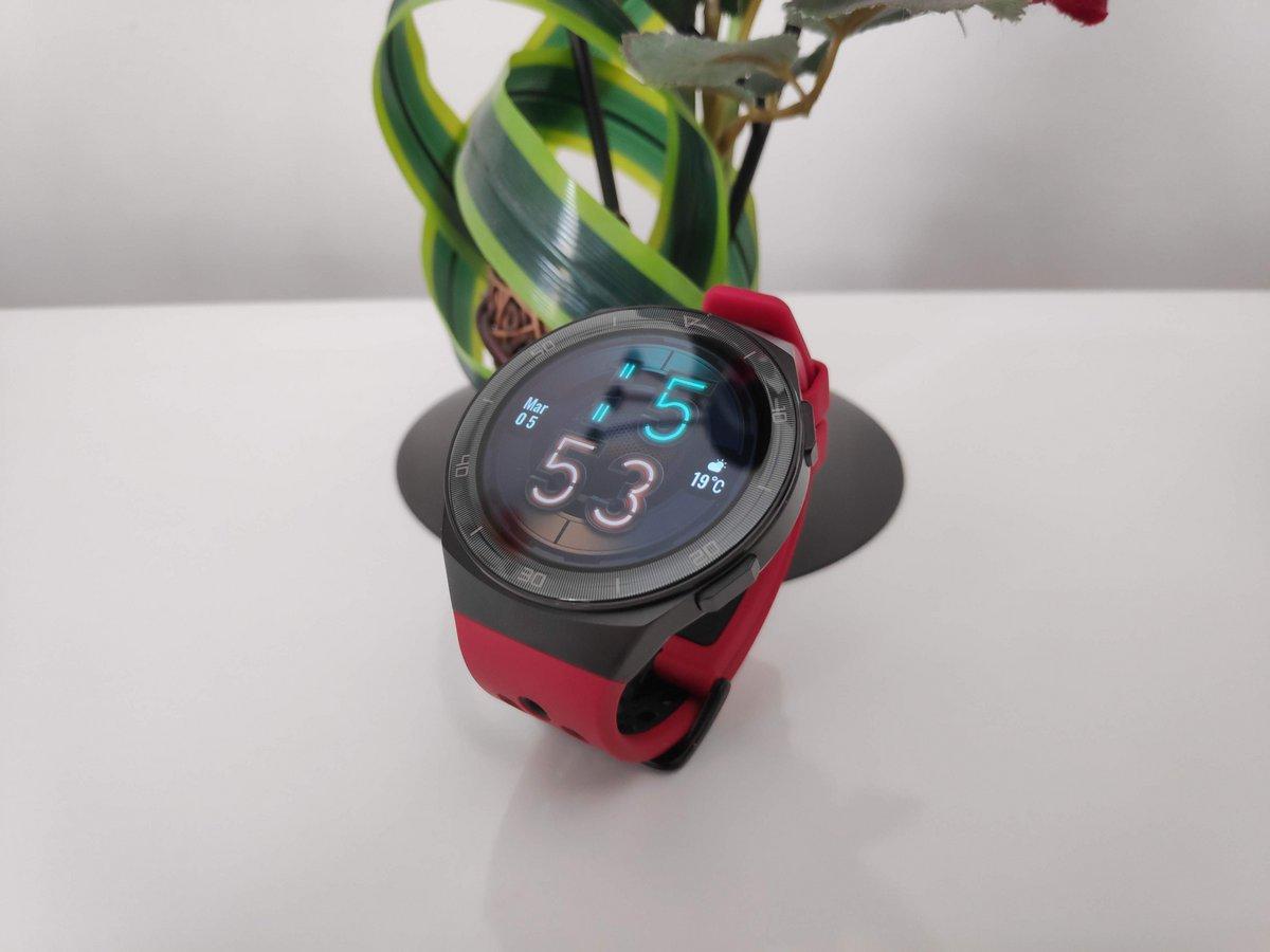 Huawei Watch GT2e - Design