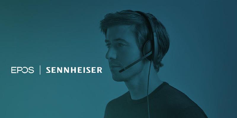 EPOS | SENNHEISER