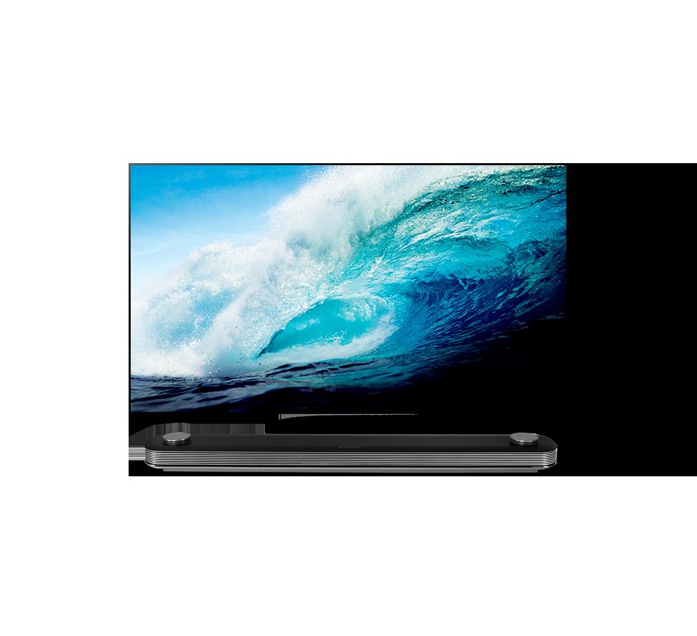 TV OLED LG W7 ©LG Electronics