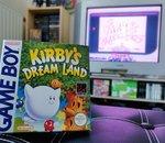 NEO•Classics | Kirby's Dream Land, la petite boule blanche de notre enfance