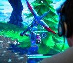 Fortnite devient l'un des jeux les plus populaires de l'histoire, avec 350 millions de joueurs