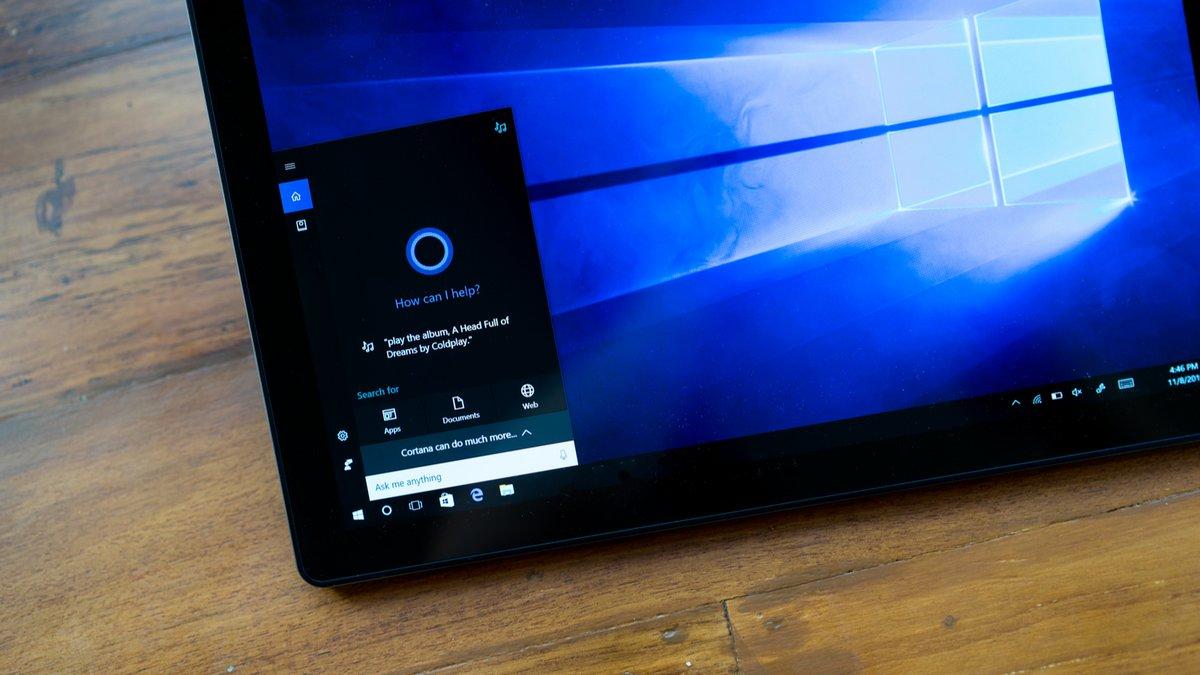 Ordinateur Windows 10 © yougoigo / Shutterstock.com