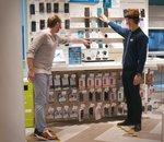 Les boutiques des quatre opérateurs télécoms rouvrent progressivement