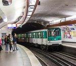 Des caméras intelligentes dans le métro parisien pour mesurer le taux de port du masque