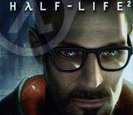 Half-Life 2: Remastered répertorié dans la base Steam