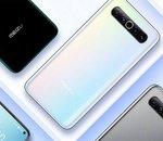 Meizu 17 et 17 Pro : deux smartphones 5G, écran 90 Hz et APN 64 MP à moins de 600€