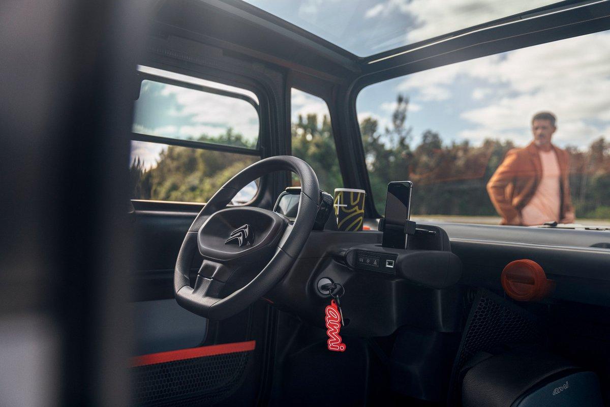 Ami © Citroën
