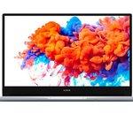 French Days : l'ordinateur portable Honor MagicBook 14 à seulement 532€ chez AliExpress