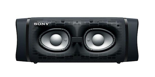 Sony XB33