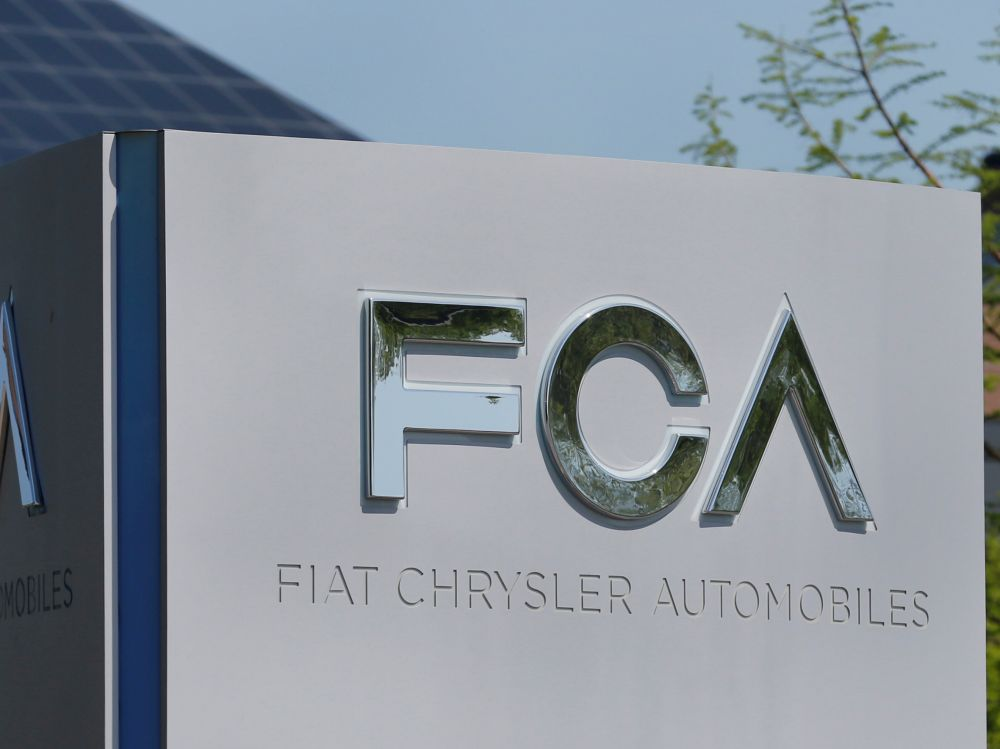Fiat Chrysler FCA