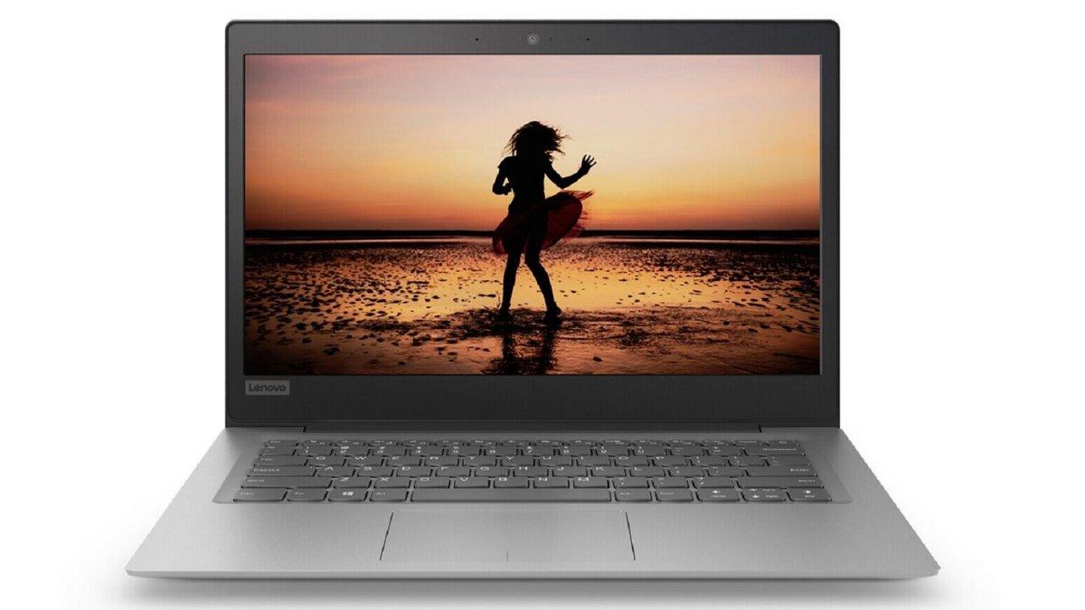 PC portable Lenovo IdeaPad