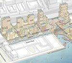Google renonce à son projet de quartier futuriste à Toronto