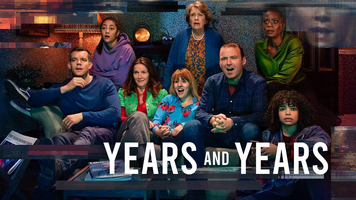 Years and Years 1 © BBC