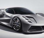 Séduit par la supercar électrique Lotus Evija ? Découvrez son configurateur en ligne