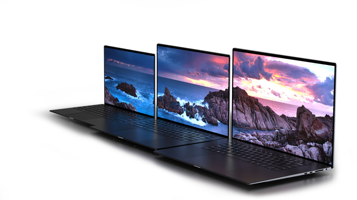 Dell XPS 2020 © Dell