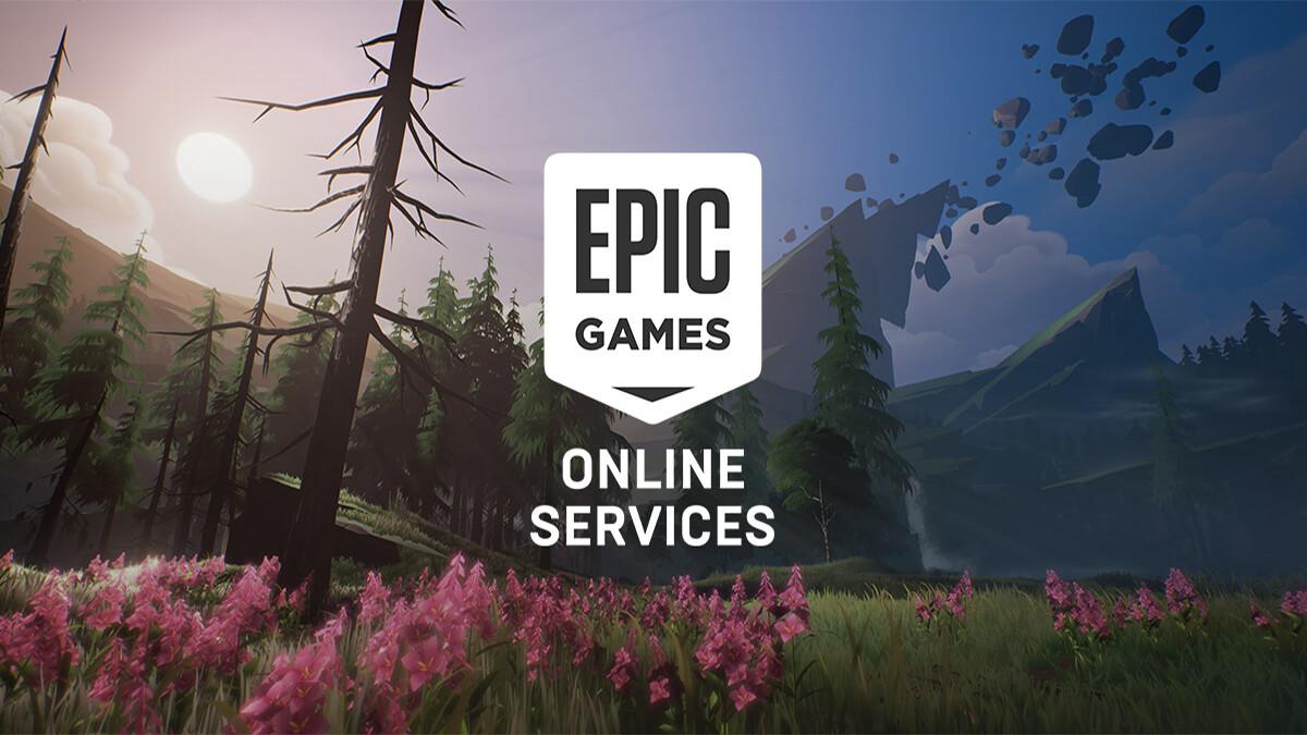 Epic Online Services