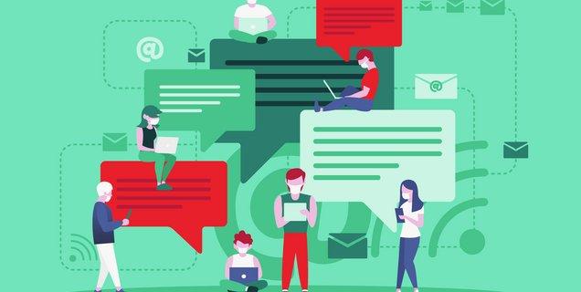 Quelles sont les meilleures applications gratuites de messagerie instantanée ?
