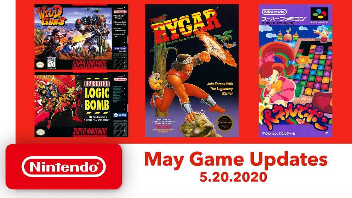Nintendo Switch Mai © Nintendo