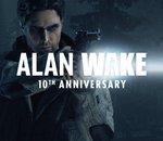 Alan Wake arrive dans le Xbox Game Pass