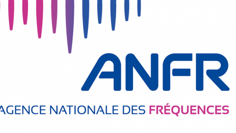 logo anfr © anfr