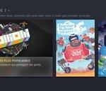 Avec « À quoi on joue ? », Steam vous suggère des jeux de votre bibliothèque à lancer