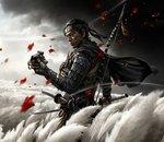Ghost of Tsushima : Sucker Punch promet une carte immense et des combat ardus