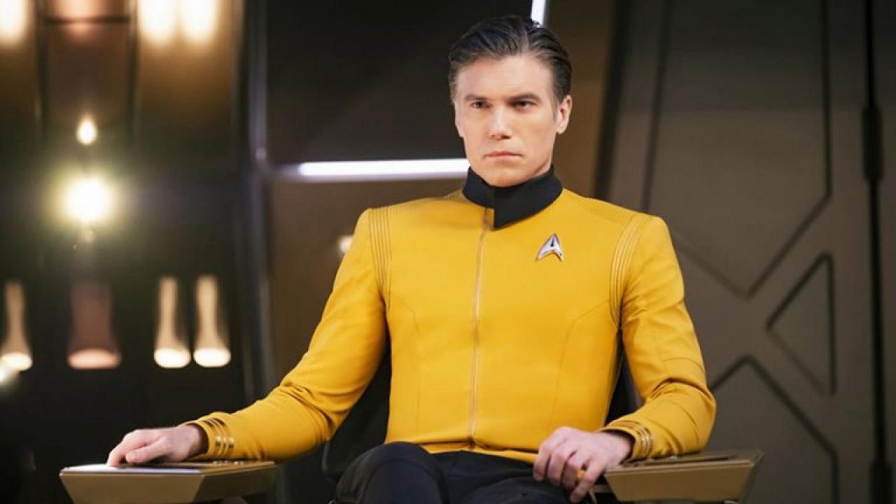 Star Trek: Strange New Worlds : une nouvelle série spin-off de Discovery en approche
