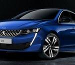 Peugeot 308 : une berline hybride dans les cartons pour 2021