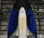 La navette X-37B est de retour en orbite avec ses secrets