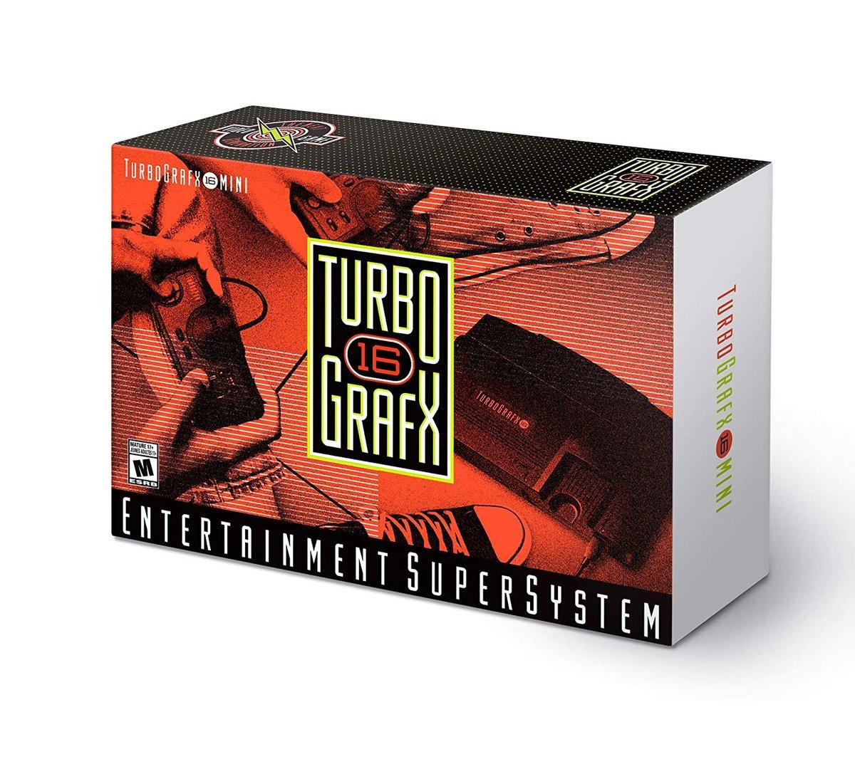 TurboGrafx