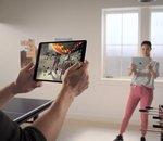iOS 14 pourrait se doter d'une app de réalité augmentée et de QR codes made in Apple