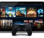 Le PS Now de Sony compte aujourd'hui plus de 2,2 millions d'abonnés