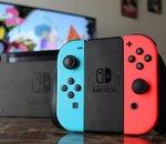 Nintendo part en justice traquer les pirates de sa Switch
