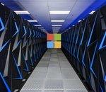 Microsoft dévoile un nouveau super-ordinateur taillé pour l'intelligence artificielle
