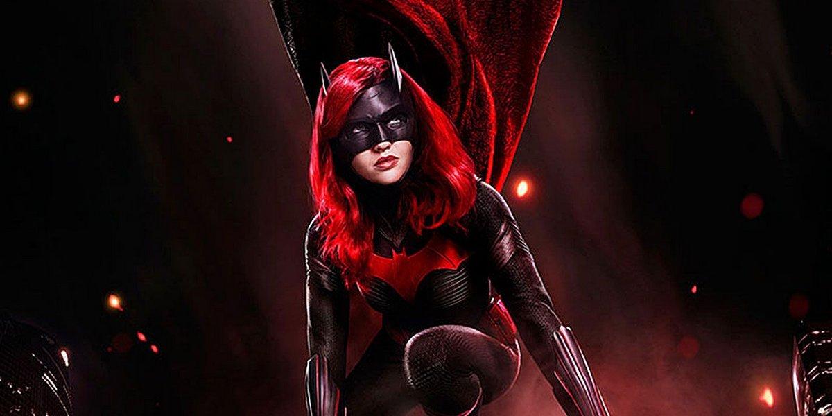 Batwoman © The CW