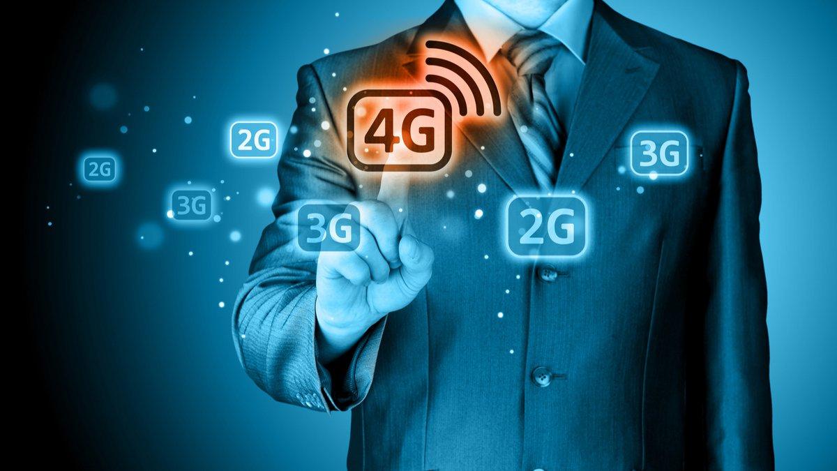 réseaux mobiles