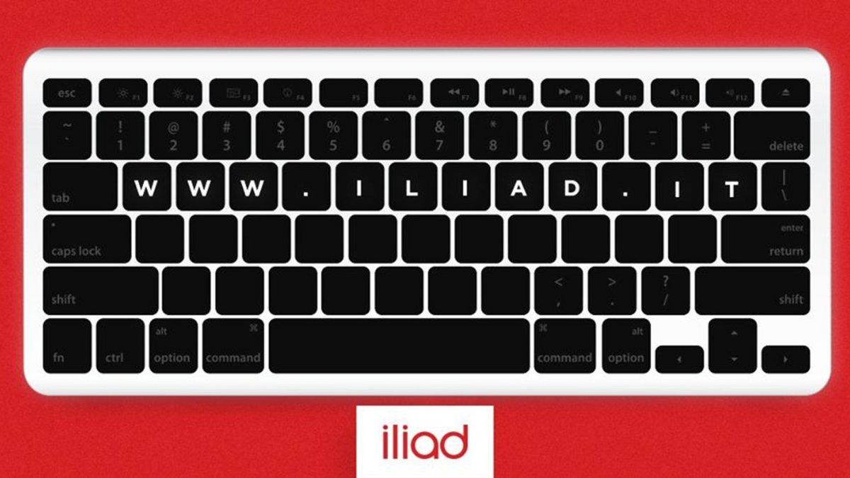 Iliad Italia © Iliad Italia