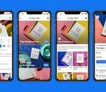 Facebook se lance dans le e-commerce avec Shops