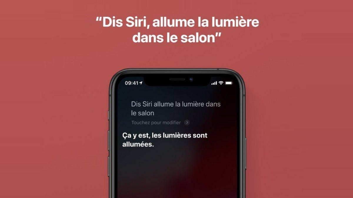 Siri © Apple