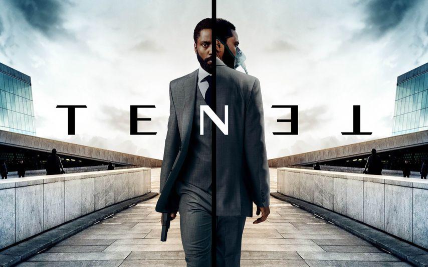 Tenet, Christopher Nolan movie