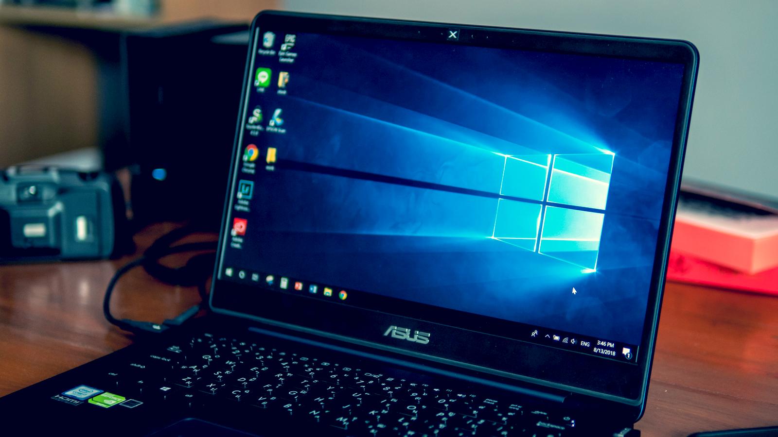 """La nouvelle génération de Windows 10 sera """"incroyable"""" et """"massive"""" selon Panos Panay"""