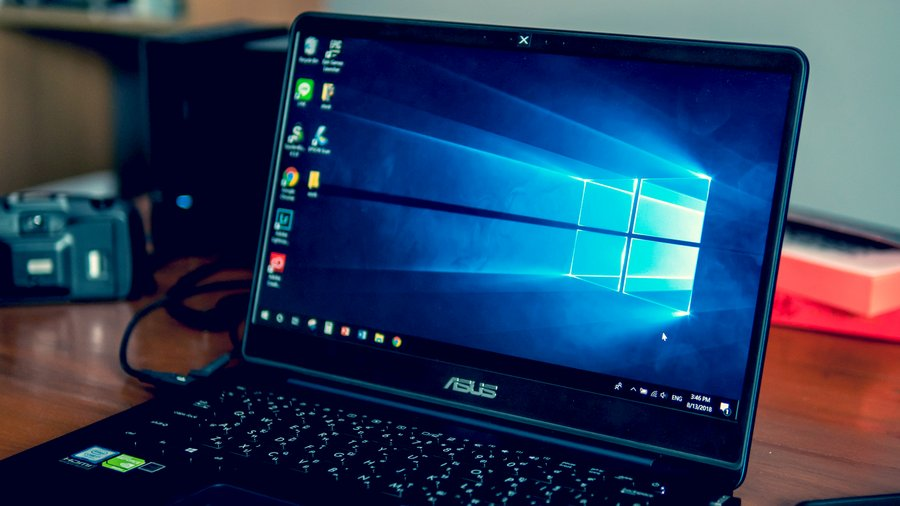 La nouvelle génération de Windows 10 sera