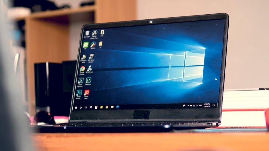 Windows 10 : Microsoft pousse un correctif Wi-Fi pour le WPA3 - Clubic