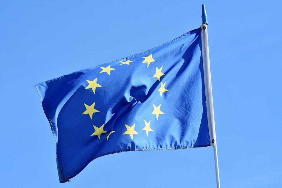 Drapeau Europe © Pixabay