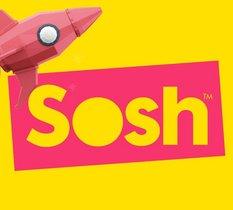 Forfait mobile : Sosh lance son forfait 100 Go pour 16,99€/mois