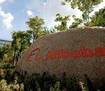 Une amende antitrust de 2,3 milliards d'euros pour Alibaba en Chine