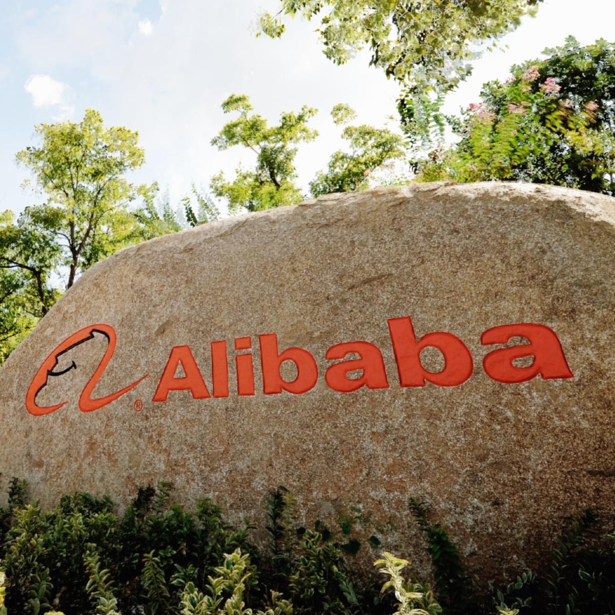 Alibaba : forte hausse du chiffre d'affaires avec une envolée des revenus issus du cloud