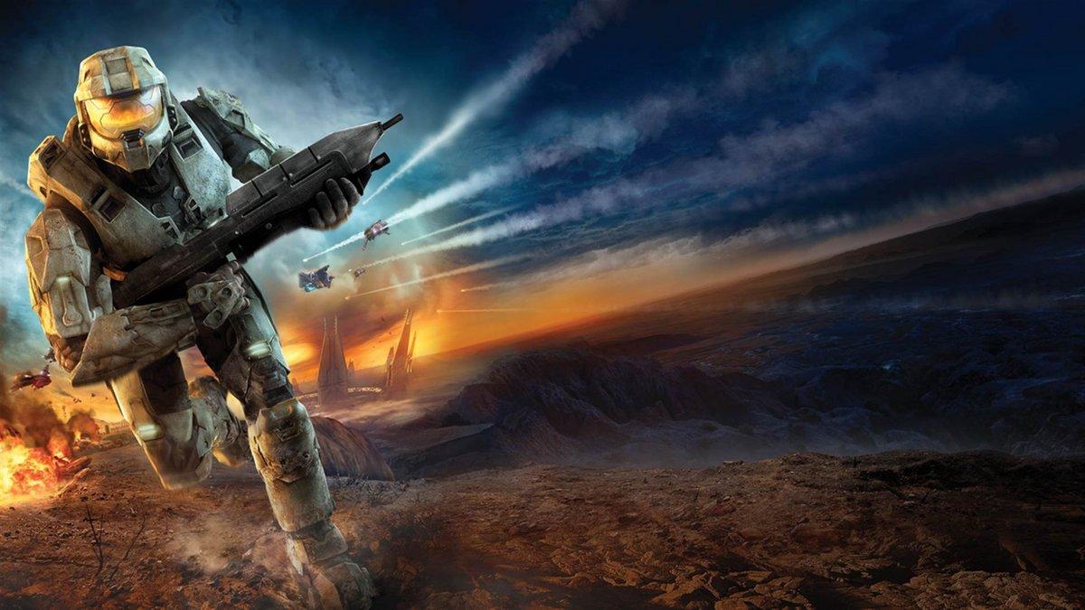 Halo 3 © Microsoft