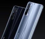Realme annonce le X50 Pro Player, un smartphone gamer refroidi à l'aide de graphite